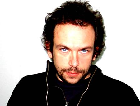 Frédéric Pattar