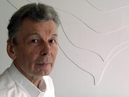 Georges Bœuf © Sophie Colas