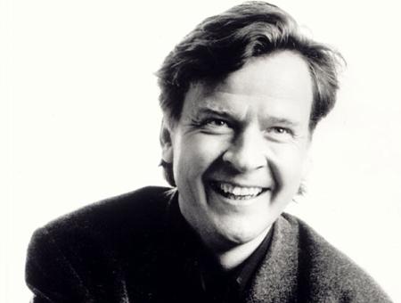 Magnus Lindberg ©D.R.