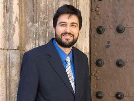 Miguel Gálvez Taroncher © D.R.