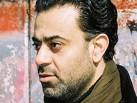 Samir Odeh Tamimi © Jerry Geiger