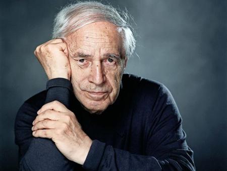 Pierre Boulez © D.R.