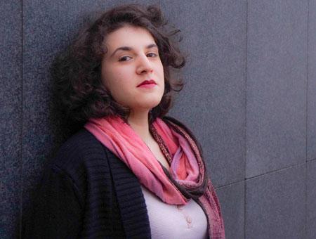Giulia Lorusso © D.R.